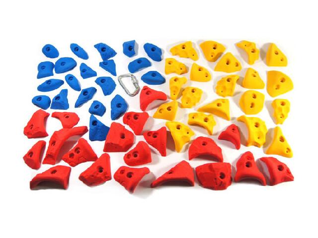 Ergoholds School Pack Blandade färger